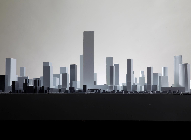 寧波三江口核心區改造