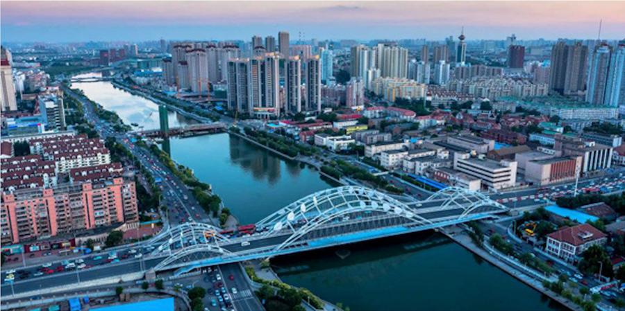 天津市建筑工程局