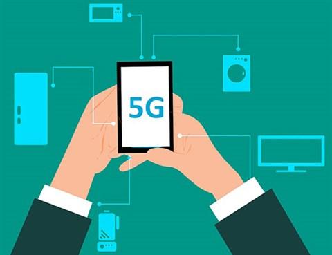 5G為產業發展注入新動能