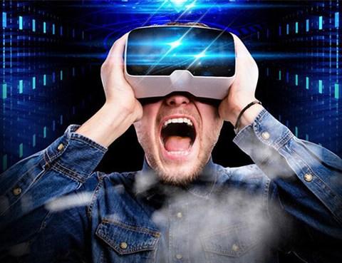 虛擬現實技術漸入佳境