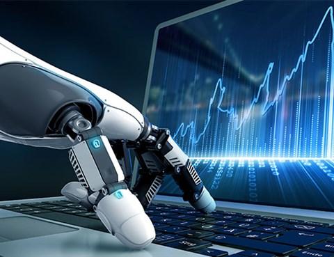 工业机器人加速普及进程